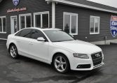 2012 Audi A4 2.0L Turbo Premium Quattro 6spd manual AWD INSPECTED - nlcarshop.com