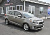 2015 Kia Rondo EX leather INSPECTED, financing and warranty available - nlcarshop.com